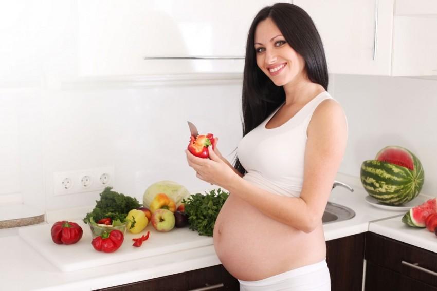 Продукты питания после родов
