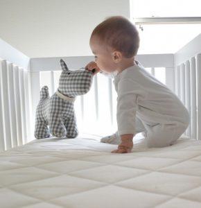 Матрас для новорожденного: лучшие модели и рекомендации как правильно выбрать оптимальный матрас