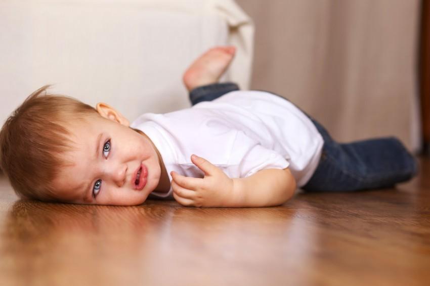 Нервные дети и как им помочь : Медицинский блог врача скорой помощи