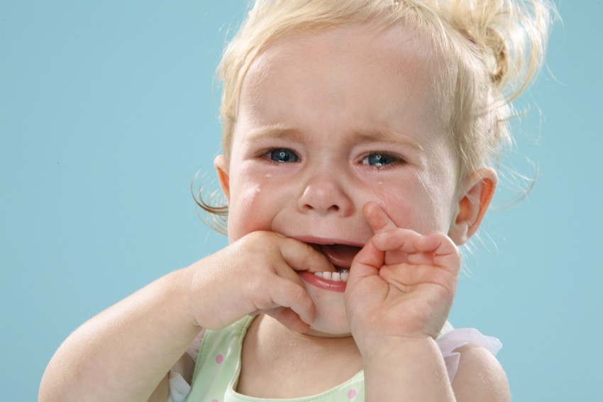 Стоматит детский фото