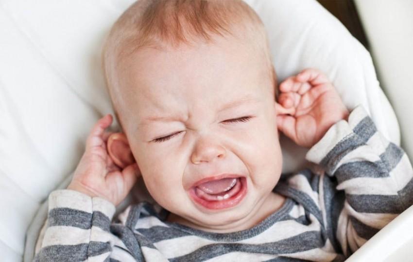 Стрептодермия на голове у ребенка