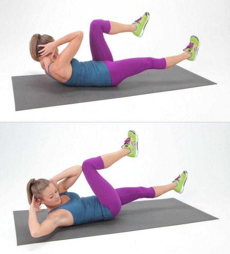 картинки вправ для схуднення много нового интересного